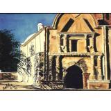 53 - tumacacari mision, arizona