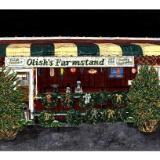 farmstand #12:  olish's christmas