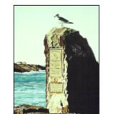 34 - sea bird memorial, pacific ocean, california