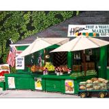 farmstand #6:  hampton fruit and vegetable market
