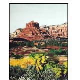 54 - sedona, arizona