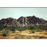 44 - california mountains