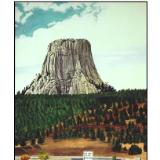 13 - devil's tower, wyoming