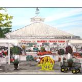 farmstand #8:  harbes family farm