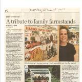 newsday, august 21, 2005